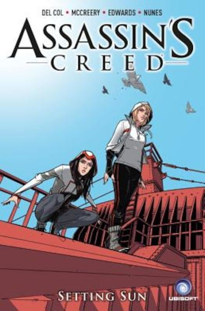 Assassin's Creed Volume 2: Setting Sun, Paperback