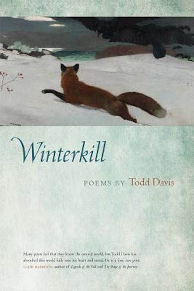 Winterkill, Paperback