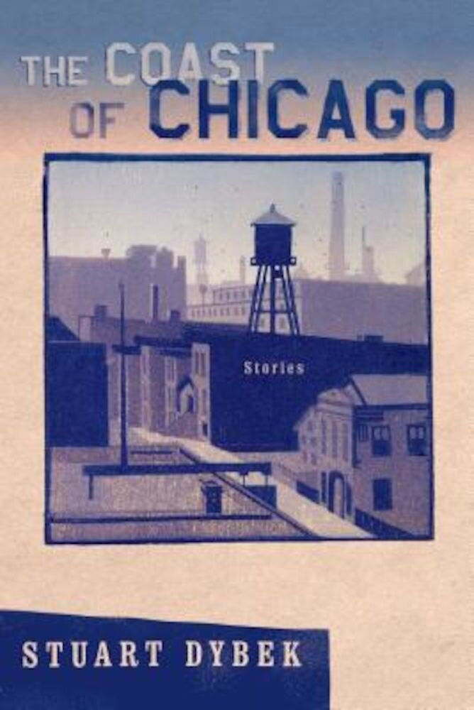 The Coast of Chicago, Paperback