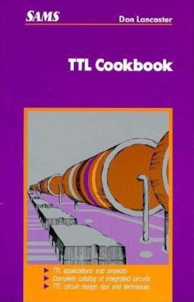 TTL Cookbook, Paperback