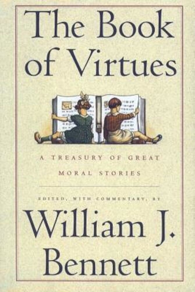 Book of Virtues, Hardcover