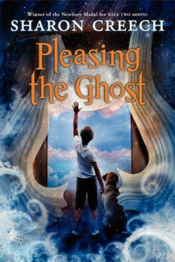 Pleasing the Ghost, Paperback