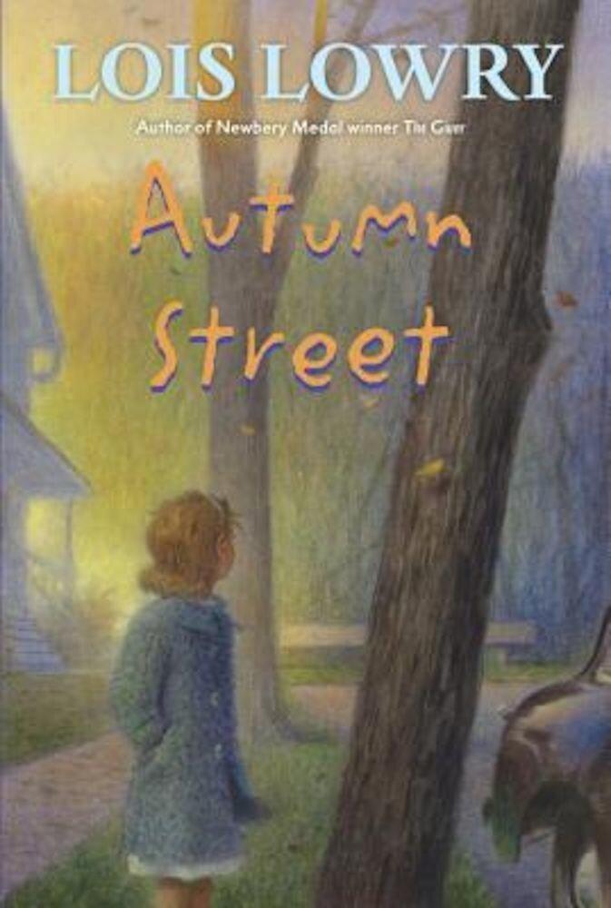 Autumn Street, Paperback
