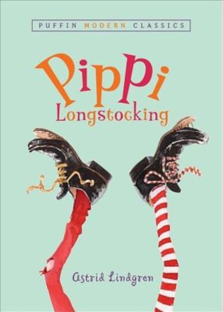 Pippi Longstocking, Hardcover