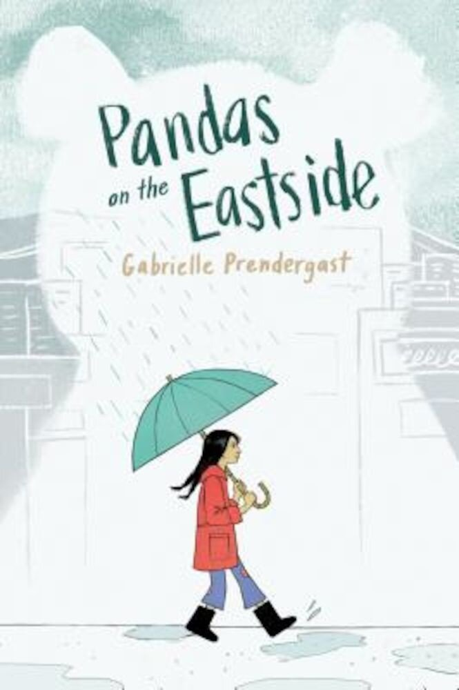 Pandas on the Eastside, Paperback