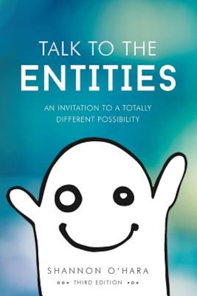 Talk to the Entities, Paperback