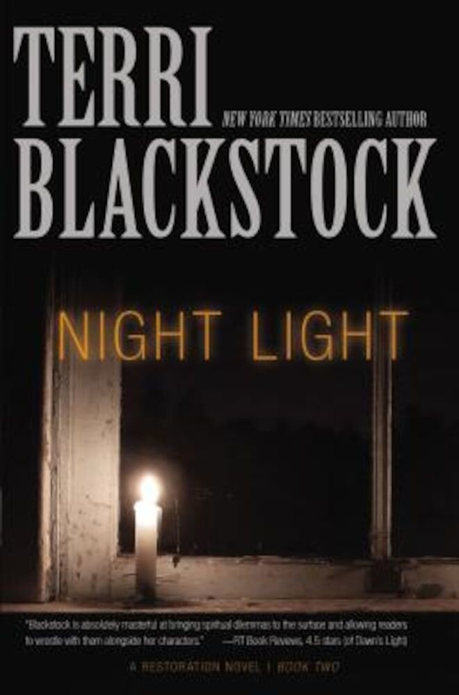 Night Light, Paperback