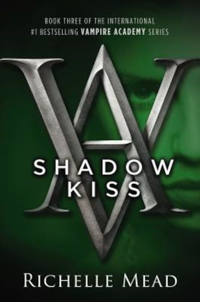 Shadow Kiss, Paperback