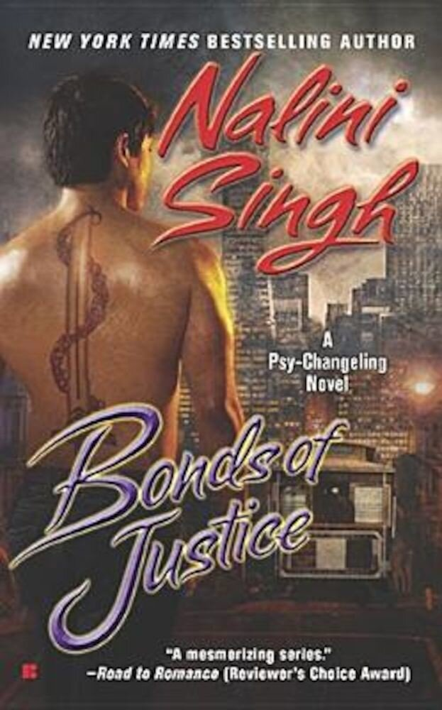Bonds of Justice, Paperback