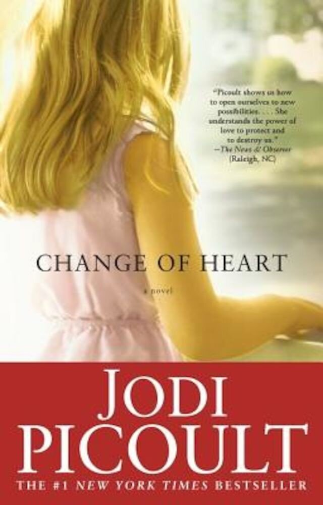 Change of Heart, Paperback
