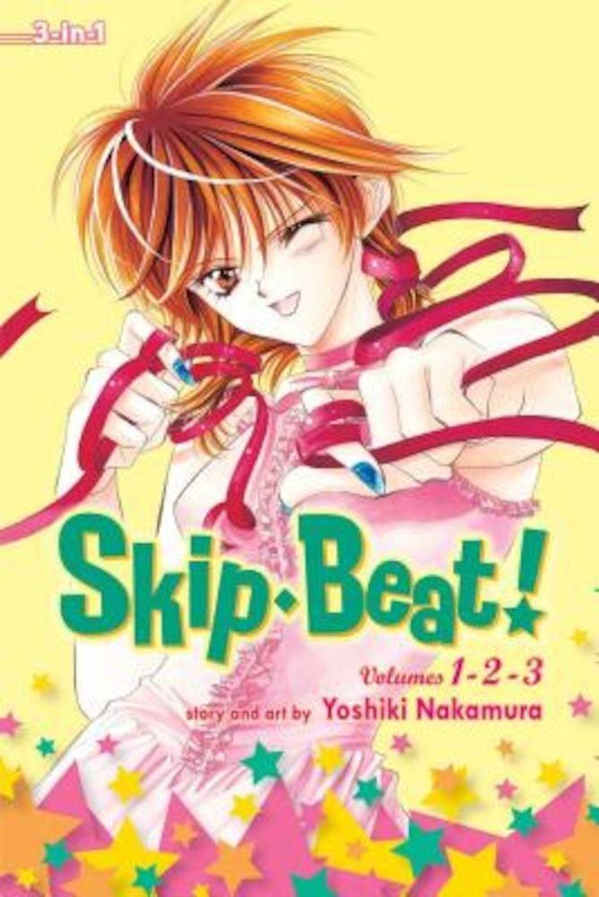 Skip Beat!, Volumes 1-3, Paperback