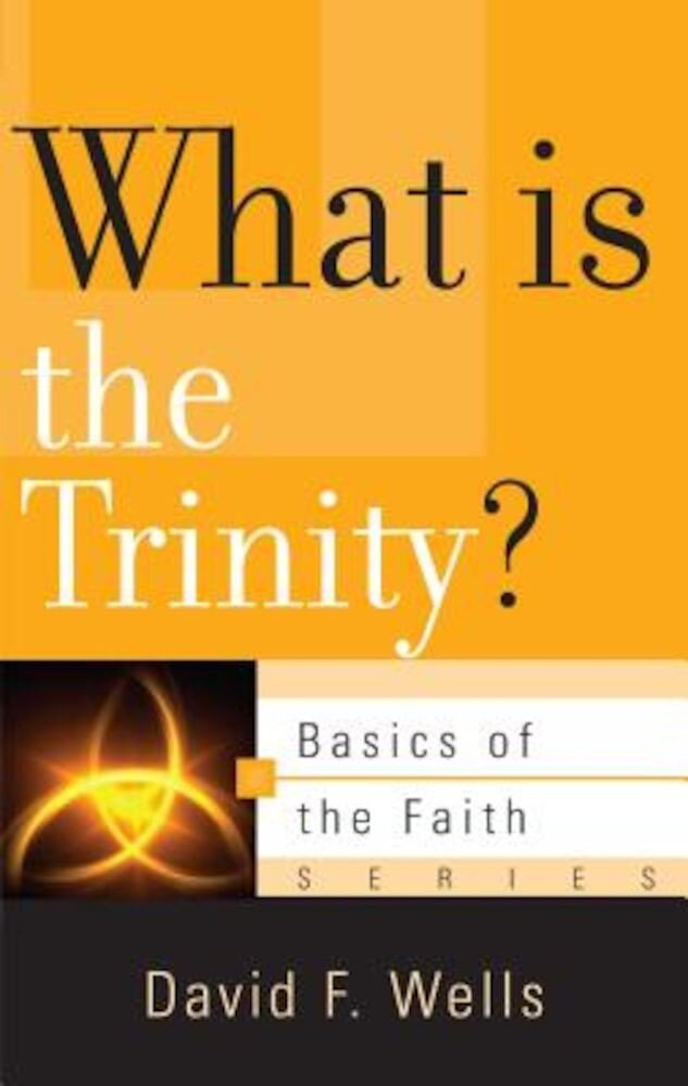What Is the Trinity?, Paperback