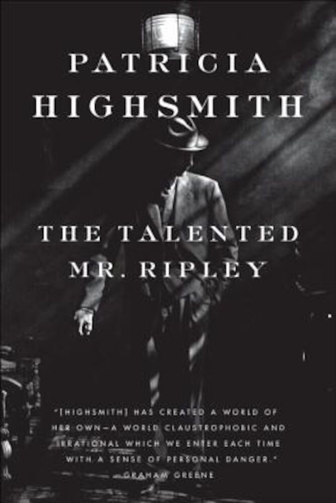 The Talented Mr. Ripley, Paperback