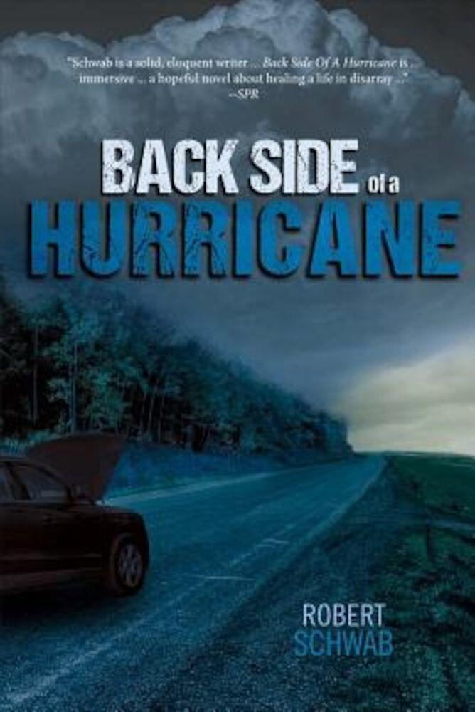 Back Side of a Hurricane, Paperback