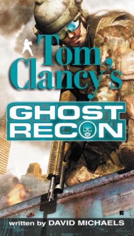 Tom Clancy's Ghost Recon, Paperback