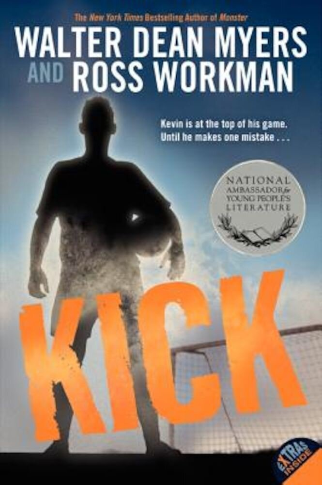 Kick, Paperback