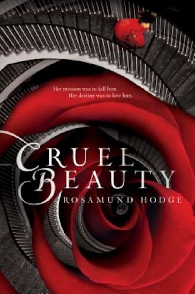 Cruel Beauty, Hardcover