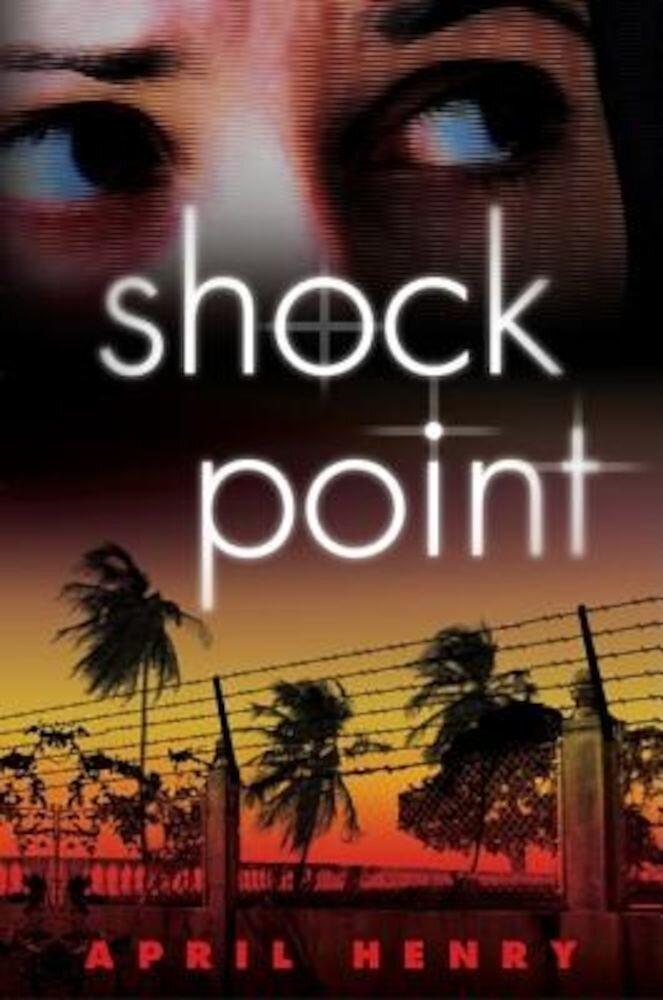 Shock Point, Paperback