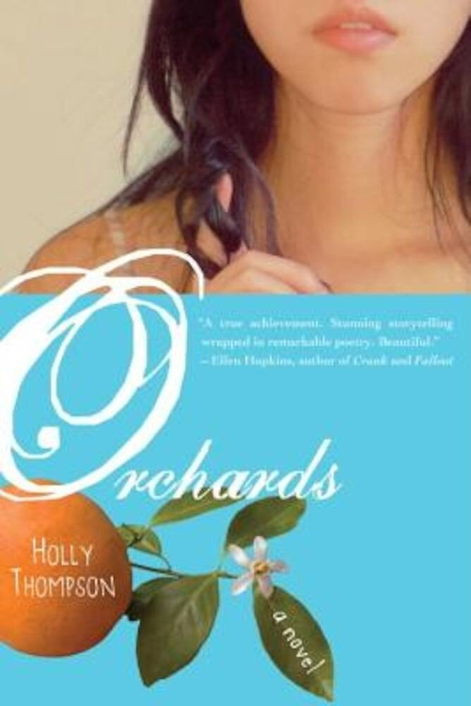 Orchards, Paperback