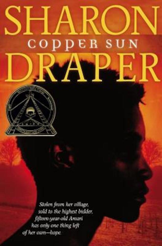 Copper Sun, Hardcover