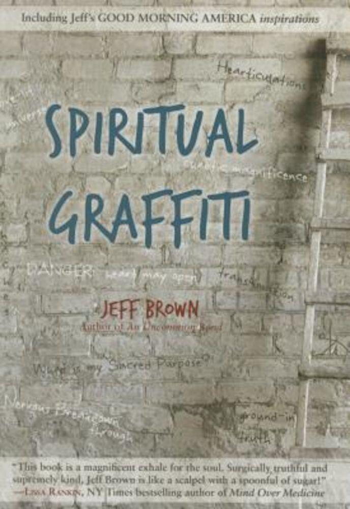 Spiritual Graffiti, Paperback