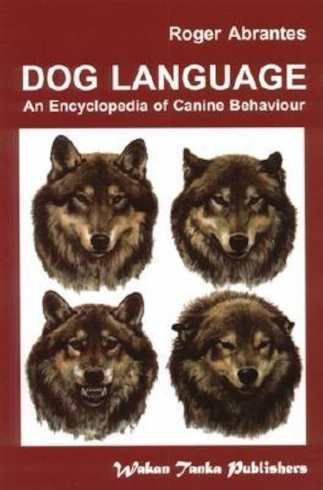 Dog Language, Paperback