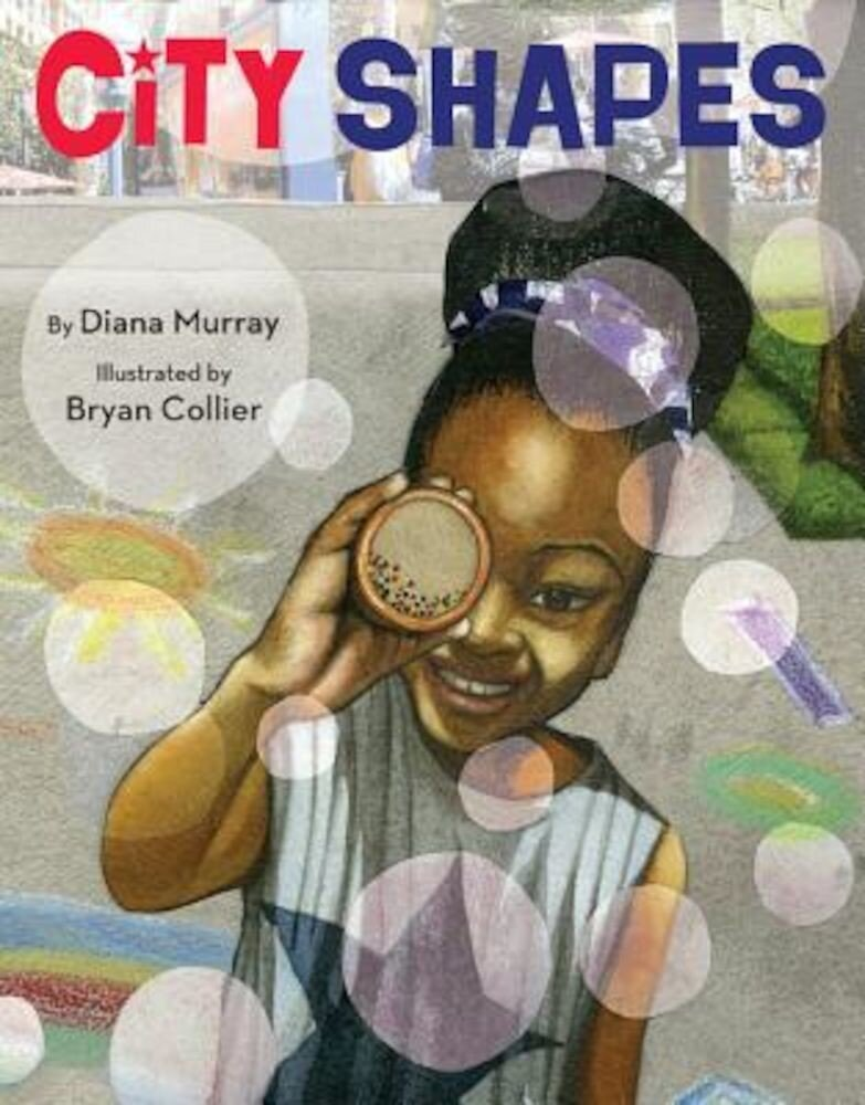 City Shapes, Hardcover