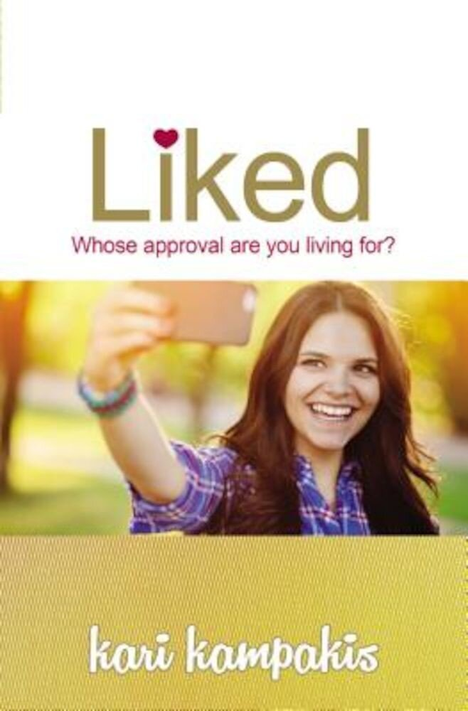 Liked: Whose Approval Are You Living For?, Paperback