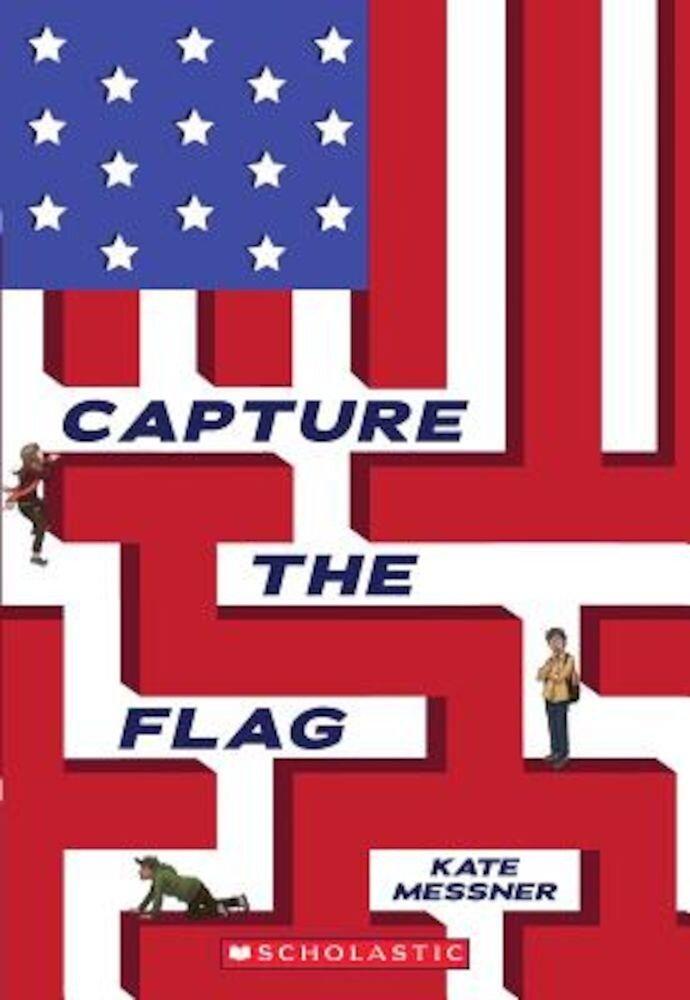 Capture the Flag, Paperback