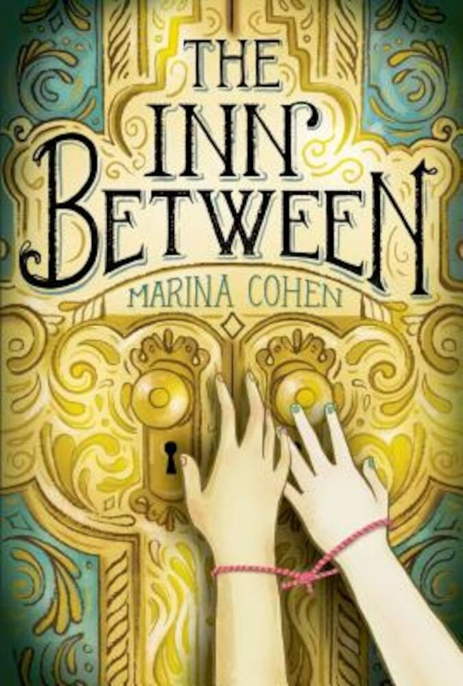 The Inn Between, Paperback