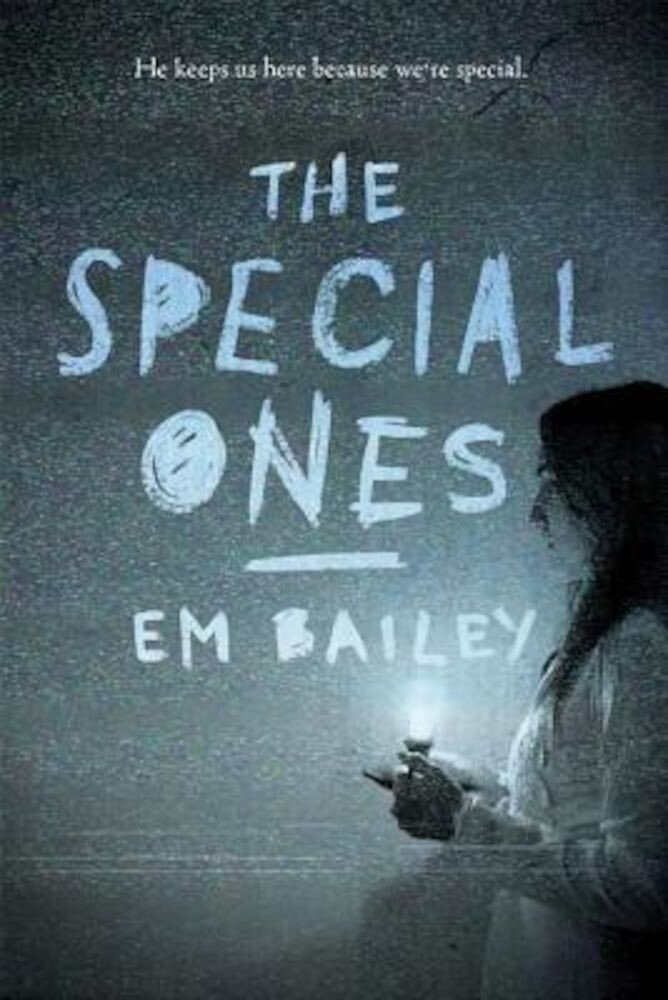 The Special Ones, Hardcover