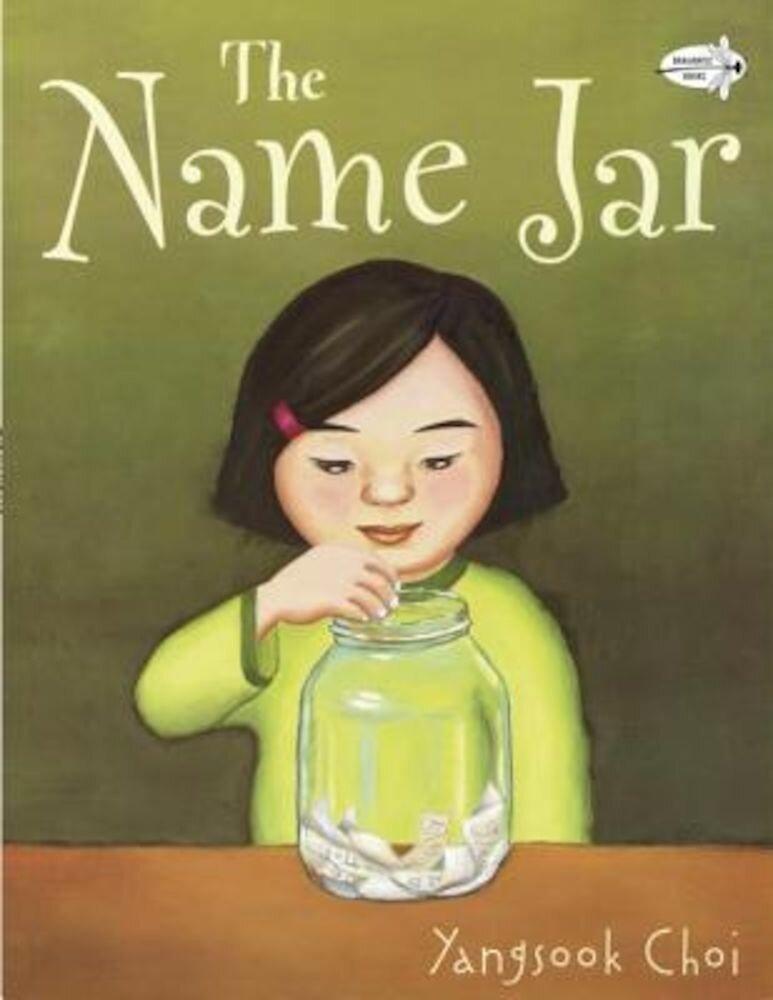 The Name Jar, Paperback