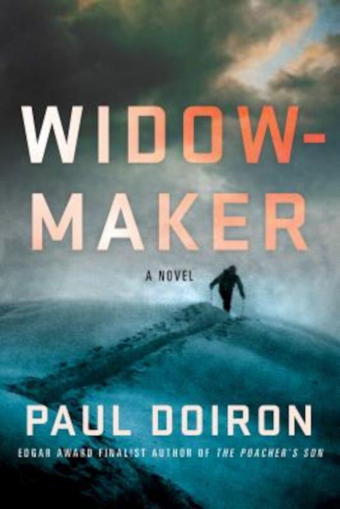 Widowmaker, Paperback