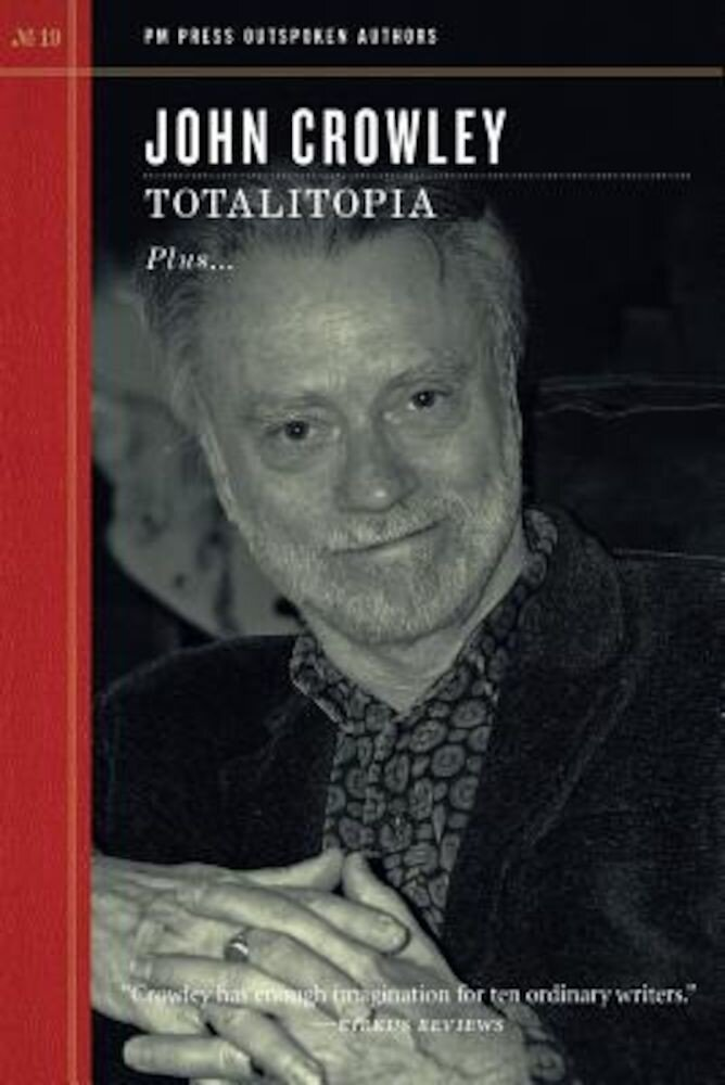 Totalitopia, Paperback
