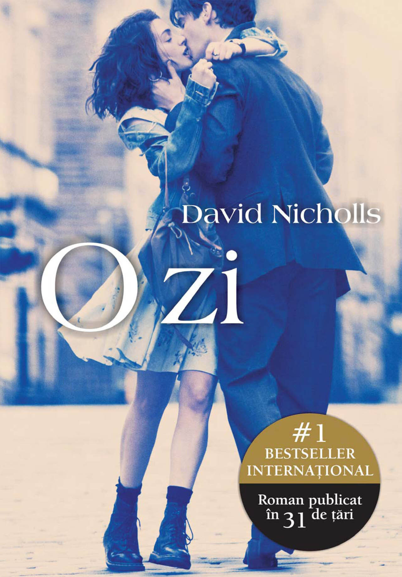 O zi (eBook)