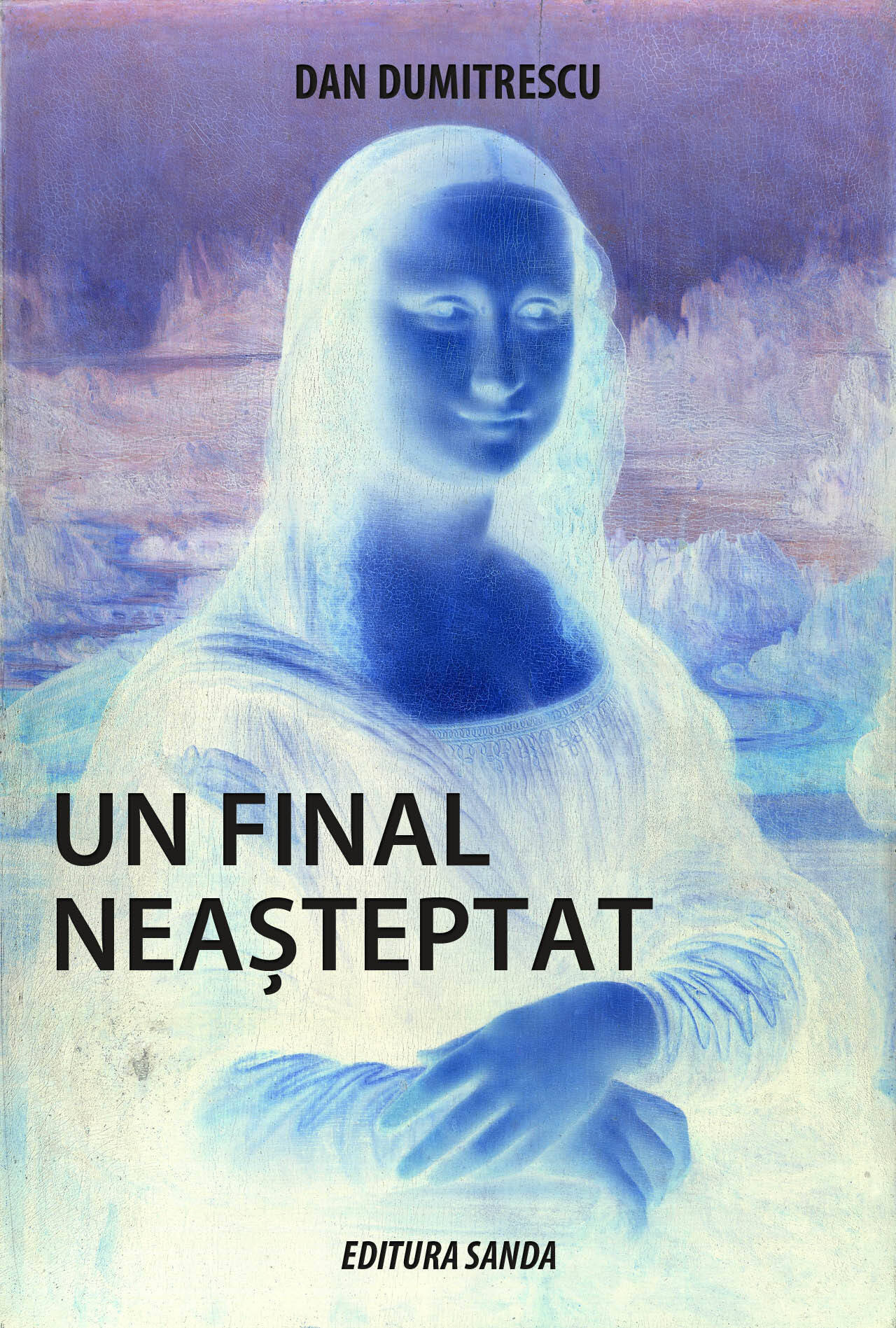 Un final neasteptat (eBook)
