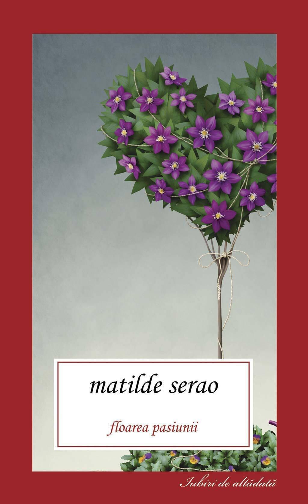 Floarea pasiunii (eBook)