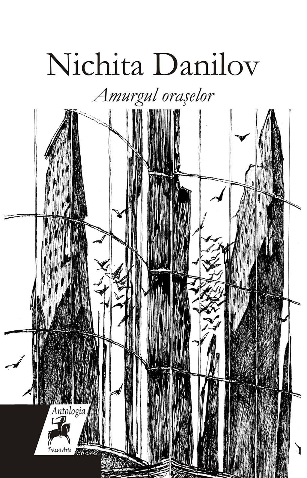 Amurgul oraselor PDF (Download eBook)