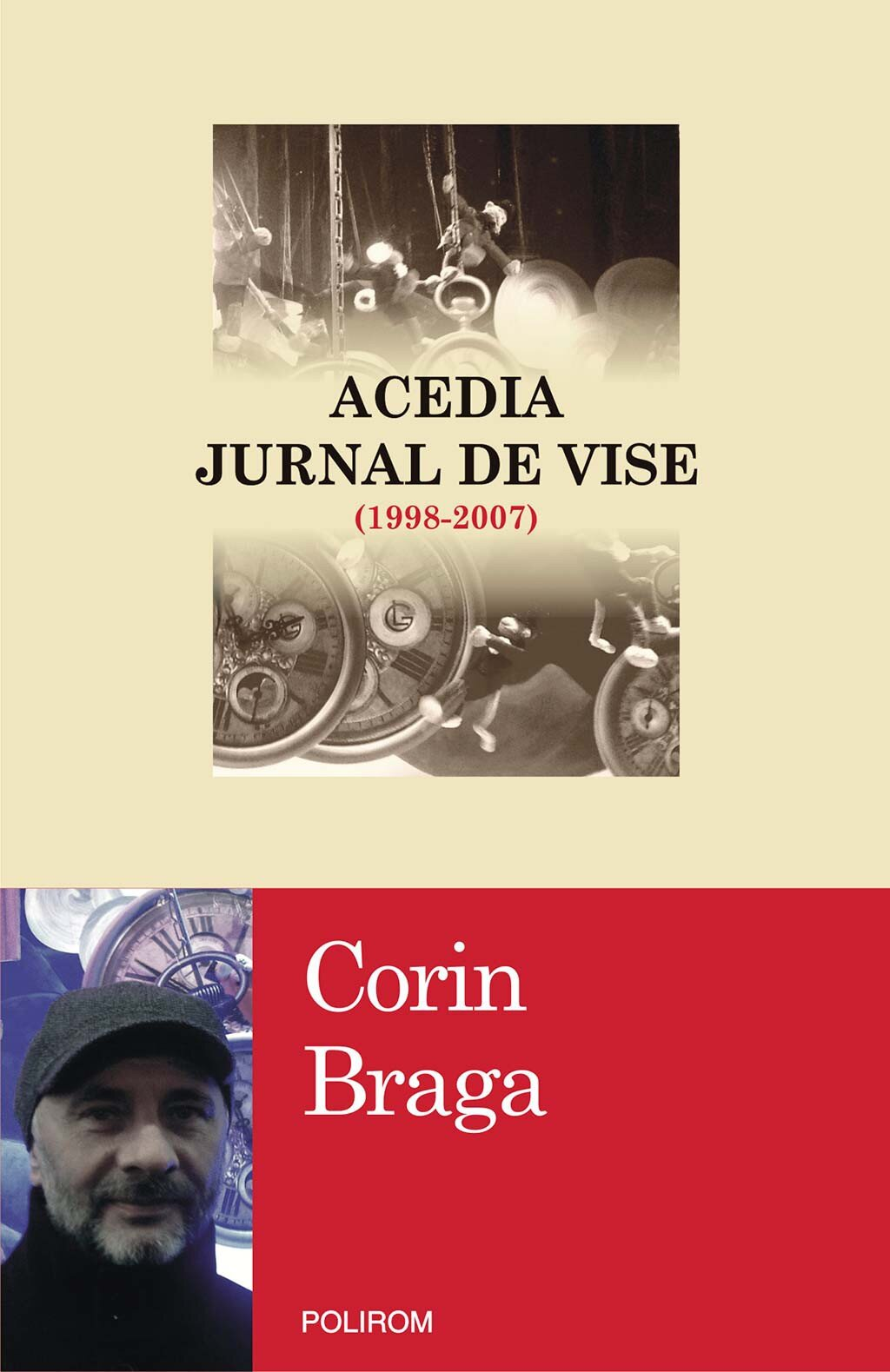 Acedia. Jurnal de vise (1998-2007) (eBook)