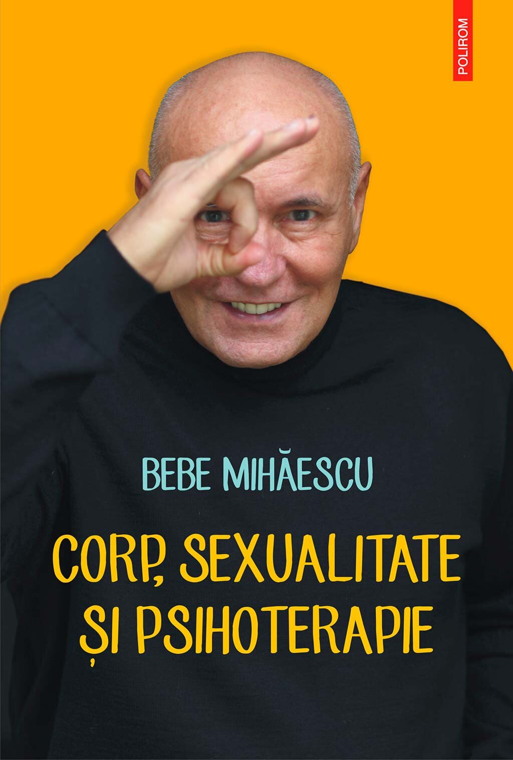 Corp, sexualitate si psihoterapie (eBook)