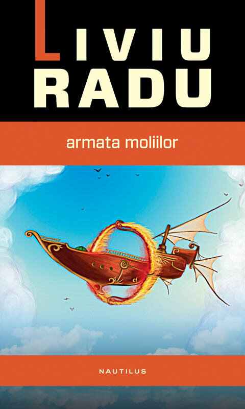 Armata moliilor (eBook)