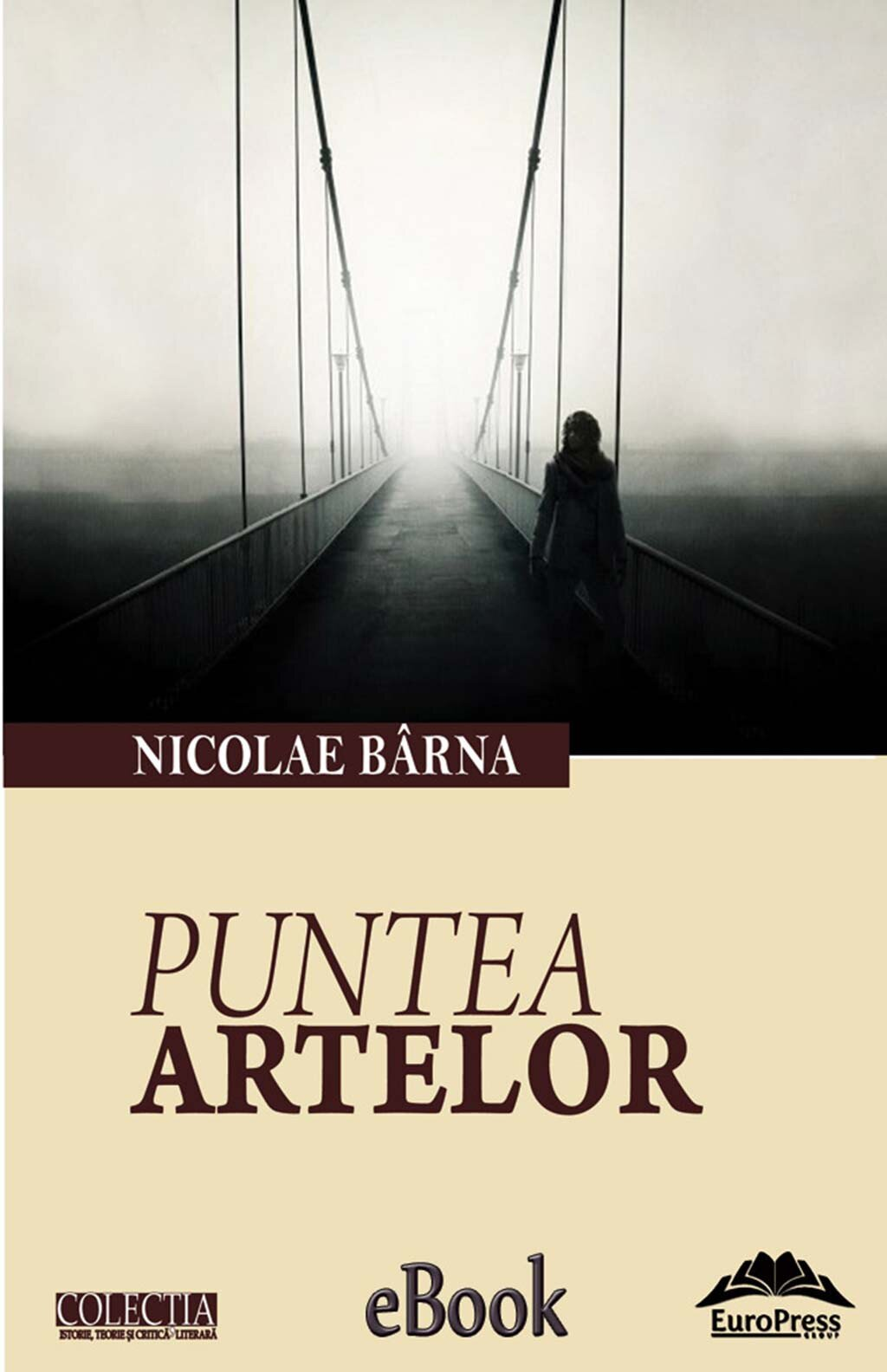 Puntea artelor PDF (Download eBook)