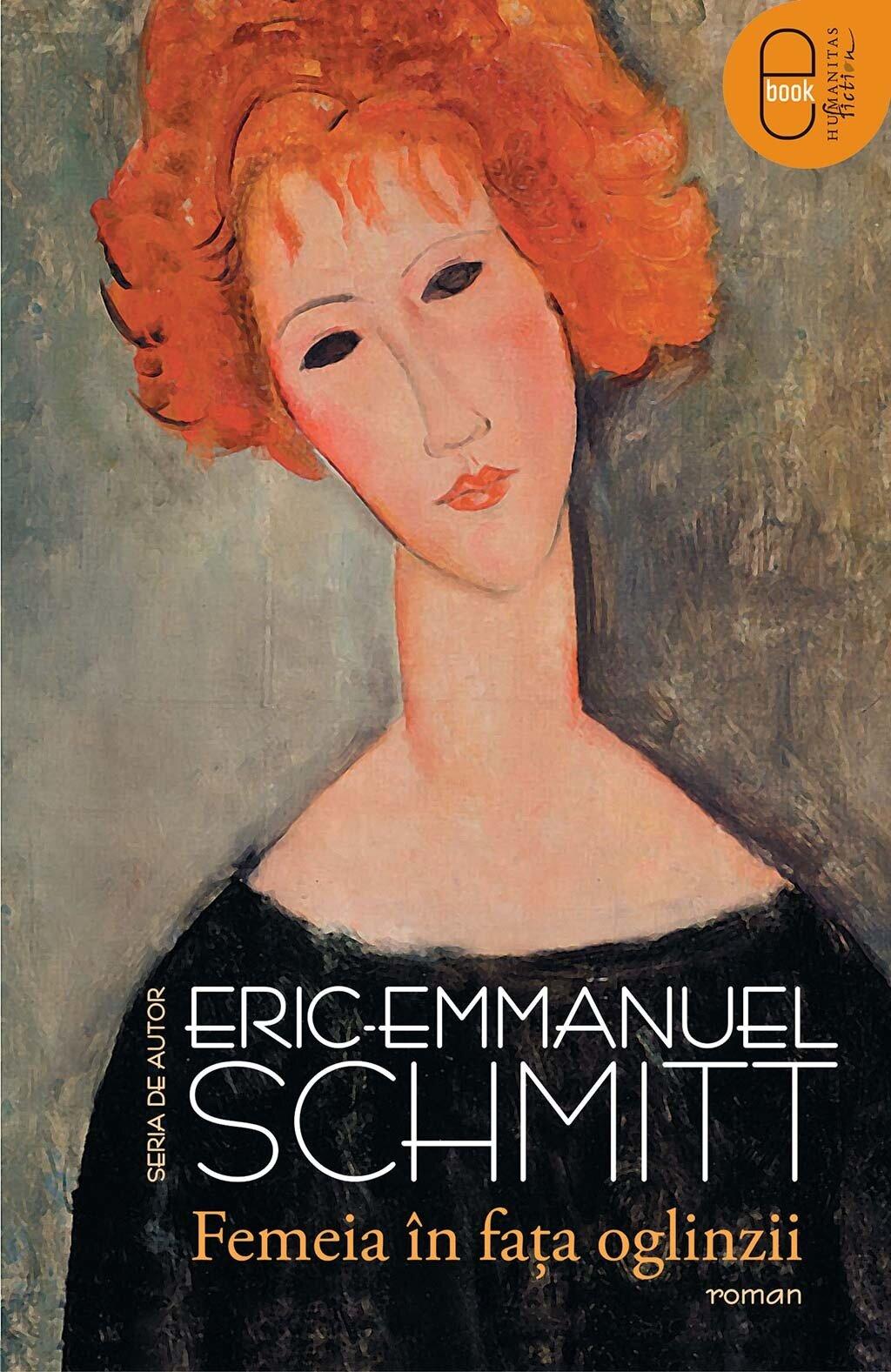 Femeia in fata oglinzii PDF (Download eBook)