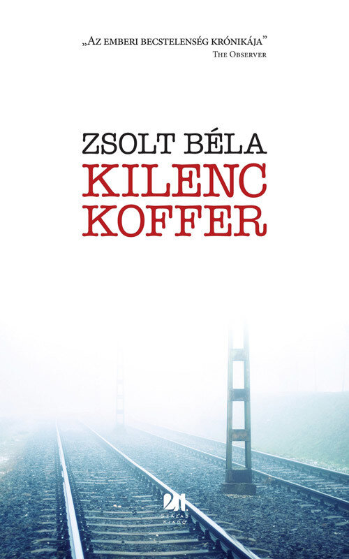 Kilenc koffer (eBook)