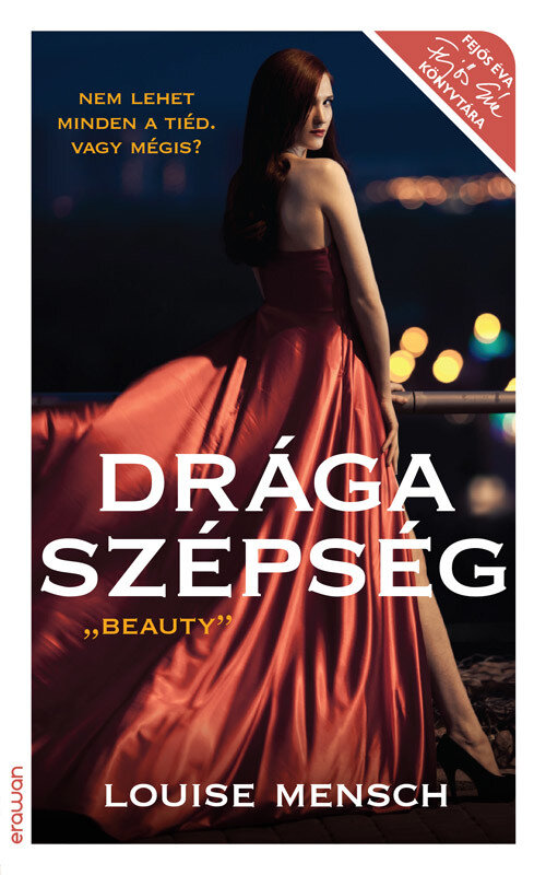 Draga szepseg (eBook)