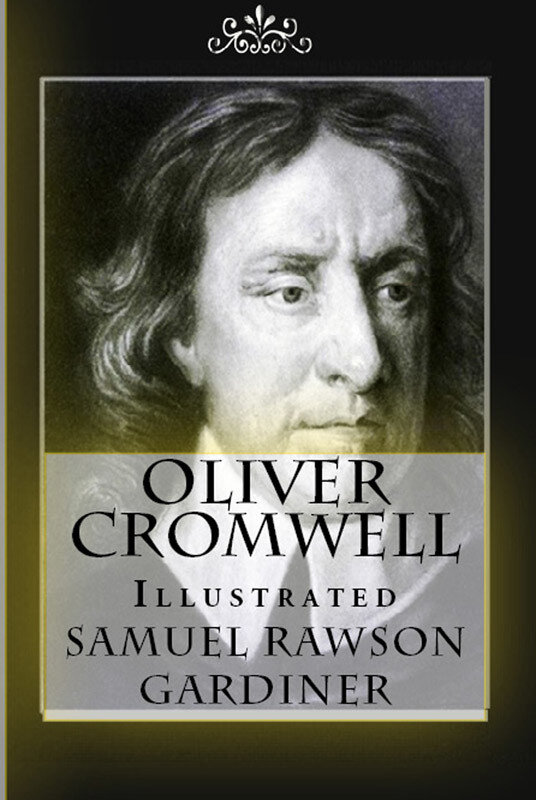 Oliver Cromwell (eBook)
