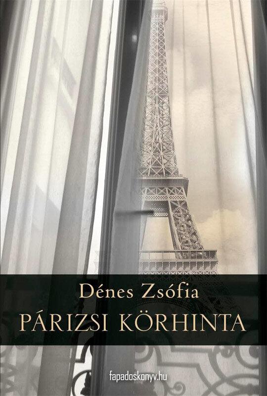 Parizsi korhinta (eBook)
