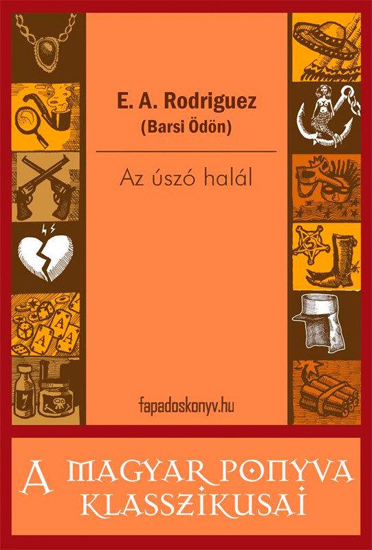 Az uszo halal (eBook)