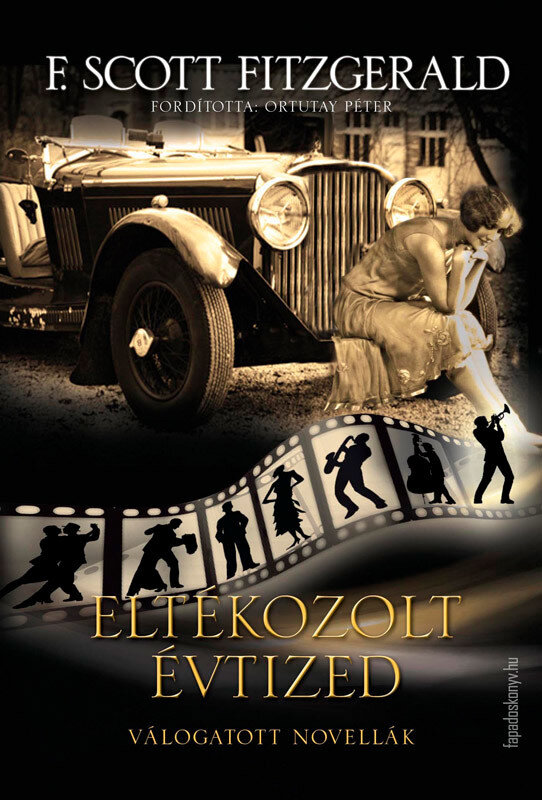 Eltekozolt evtized (eBook)