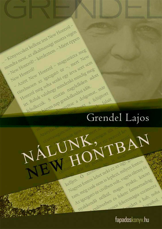 Nalunk, New Hontban (eBook)